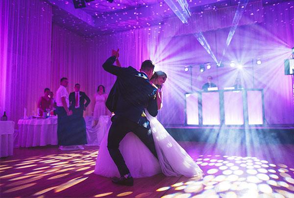 DJ za poroko